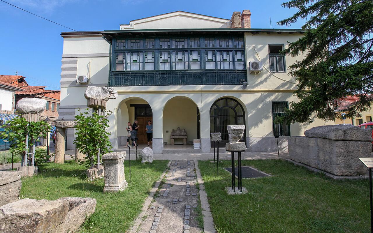 Музеј Неготинске Крајине