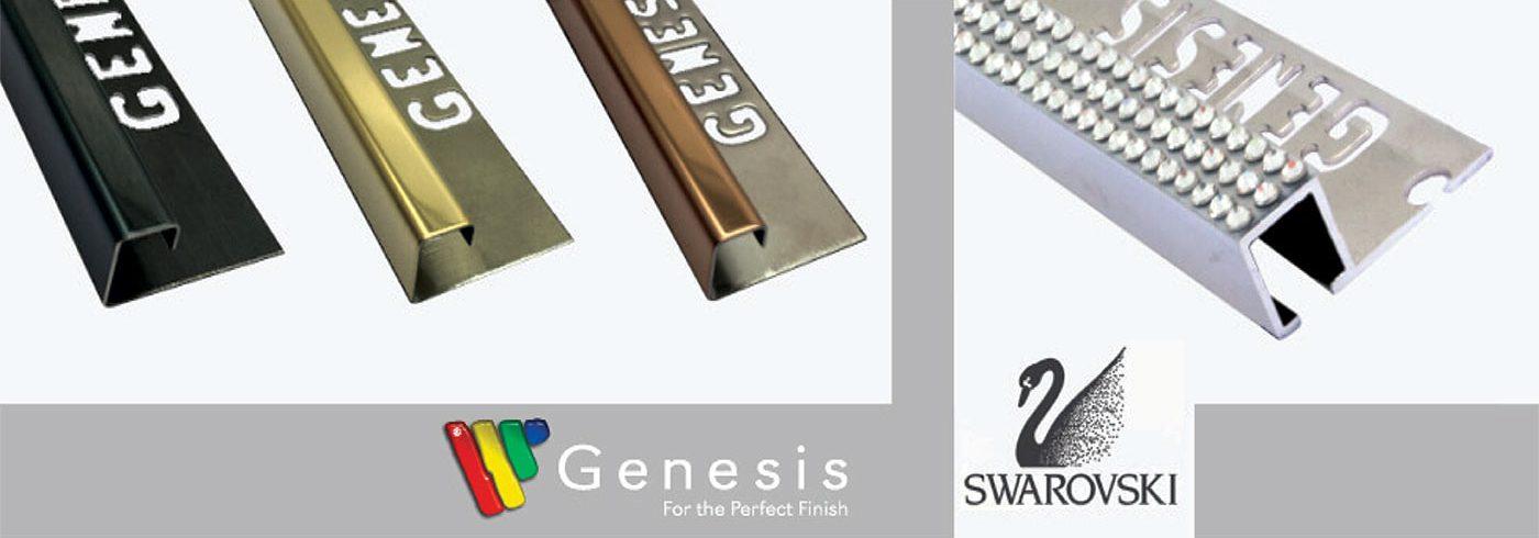 Genesis lajsne
