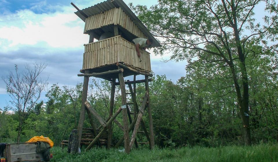 Lovacko udruzenje PEK Branicevo (1)