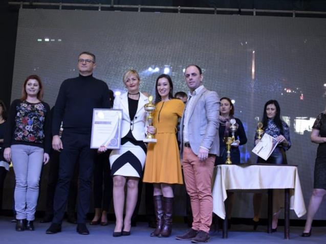 Sajam turizma u Kragujevcu 2019